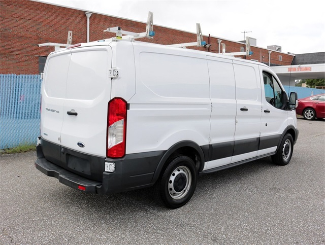 2016 Transit 150 Low Roof 4x2,  Upfitted Cargo Van #P16064 - photo 2