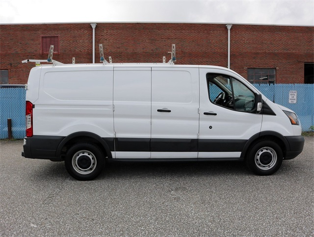 2016 Transit 150 Low Roof 4x2,  Upfitted Cargo Van #P16064 - photo 8