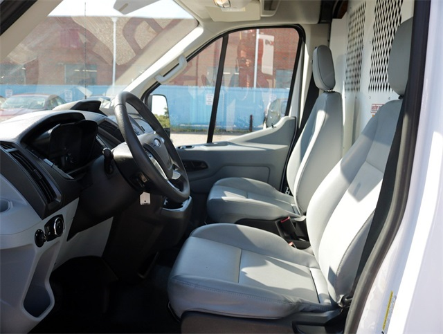 2015 Transit 350,  Empty Cargo Van #P16084 - photo 10