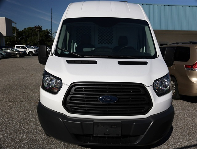 2015 Transit 350,  Empty Cargo Van #P16084 - photo 3