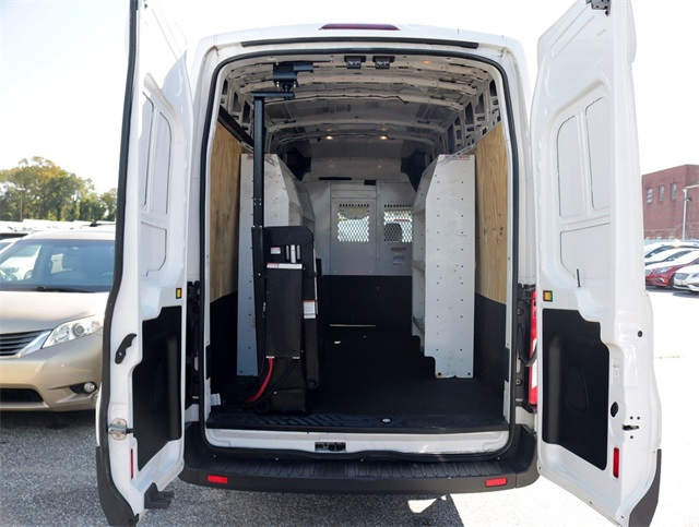 2015 Transit 350,  Empty Cargo Van #P16084 - photo 21