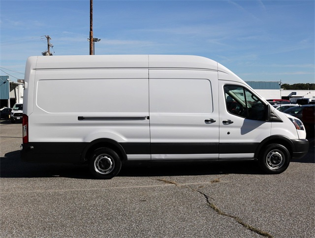 2015 Transit 350,  Empty Cargo Van #P16084 - photo 7