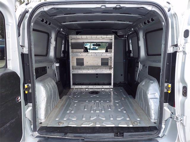2016 Ram ProMaster City FWD, Upfitted Cargo Van #P17077 - photo 1