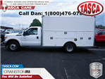 2016 F-350 Regular Cab DRW, Supreme Service Utility Van #8820 - photo 1