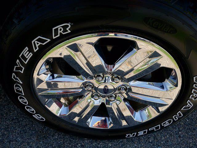 2018 Ford F-150 SuperCrew Cab 4x4, Pickup #C1880A - photo 7