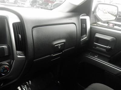 2015 Silverado 2500 Double Cab 4x4, Pickup #CF4870A - photo 11