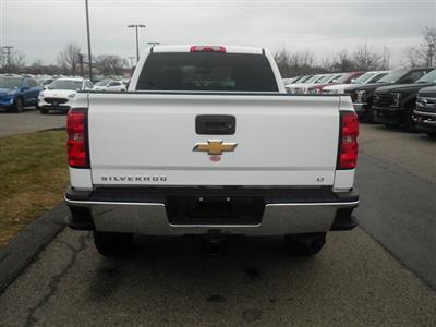 2015 Silverado 2500 Double Cab 4x4, Pickup #CF4870A - photo 6