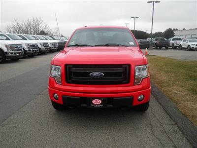 2013 F-150 Super Cab 4x4, Pickup #CF4893A - photo 3