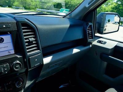 2019 F-150 SuperCrew Cab 4x4,  Pickup #CF5241A - photo 12