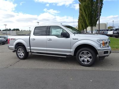 2018 F-150 SuperCrew Cab 4x4,  Pickup #CFCR4193 - photo 3
