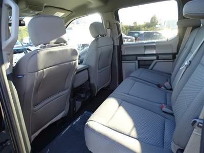 2018 F-150 SuperCrew Cab 4x4,  Pickup #CFCR4488 - photo 10