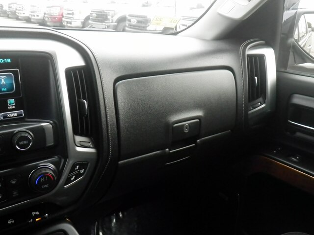 2014 Silverado 1500 Crew Cab 4x4, Pickup #CFCR4763A - photo 12