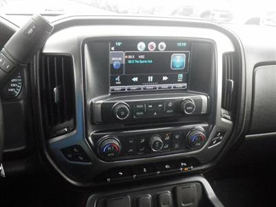 2014 Silverado 1500 Crew Cab 4x4, Pickup #CFCR4763A - photo 13