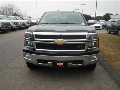 2014 Silverado 1500 Crew Cab 4x4, Pickup #CFCR4763A - photo 3