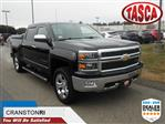 2014 Silverado 1500 Crew Cab 4x4, Pickup #CFCR4763A - photo 1