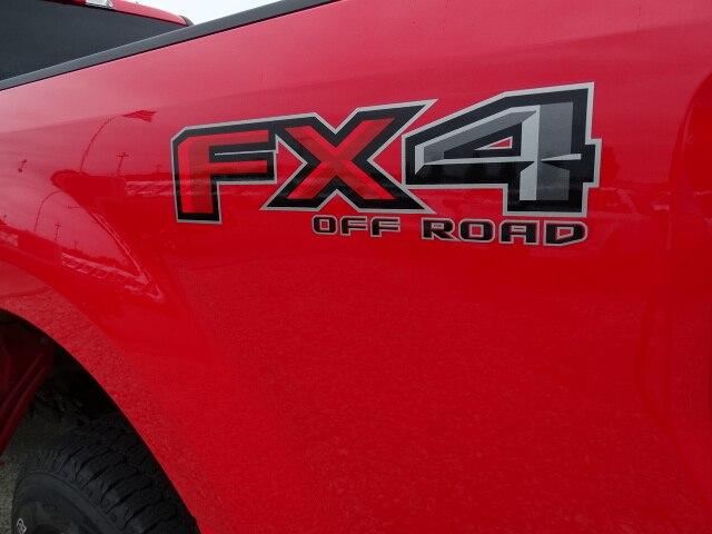 2019 F-350 Regular Cab 4x4,  Fisher Snowplow Pickup #CG5141 - photo 7