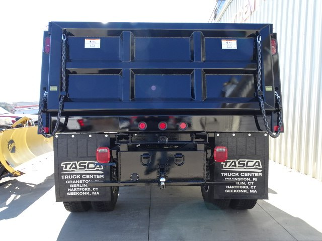 2019 F-650 Regular Cab DRW 4x2,  Dump Body #CG5148 - photo 3