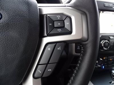 2019 Ford F-150 SuperCrew Cab 4x4, Pickup #CG5344 - photo 20