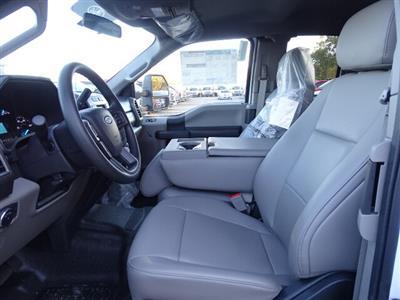 2019 F-550 Super Cab DRW 4x4,  Mechanics Body #CG5663 - photo 5