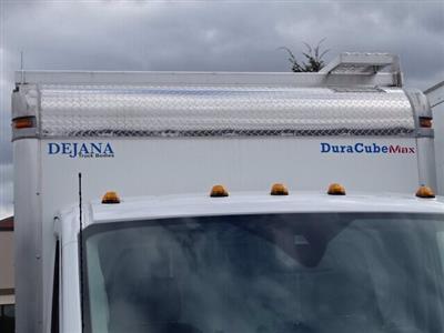 2019 Ford Transit 350 HD DRW RWD, Dejana DuraCube Max Service Utility Van #CG5688 - photo 3