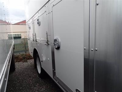 2019 Ford Transit 350 HD DRW RWD, Dejana DuraCube Max Service Utility Van #CG5688 - photo 2