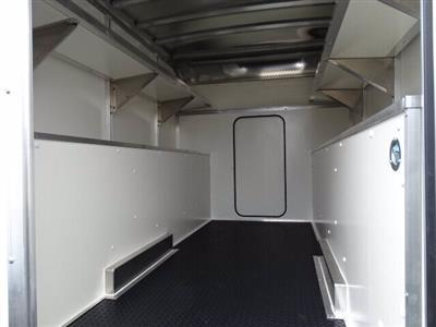 2019 Ford Transit 350 HD DRW RWD, Dejana DuraCube Max Service Utility Van #CG5688 - photo 4