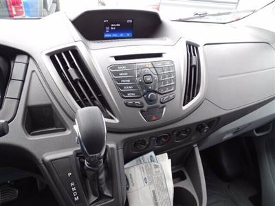 2019 Ford Transit 350 HD DRW RWD, Dejana DuraCube Max Service Utility Van #CG5688 - photo 9