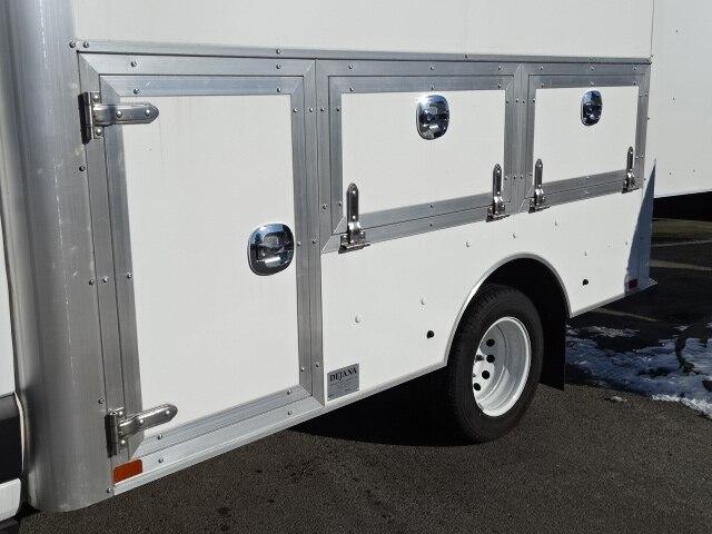 2019 Transit 350 HD DRW 4x2, Dejana Service Utility Van #CG5748 - photo 1