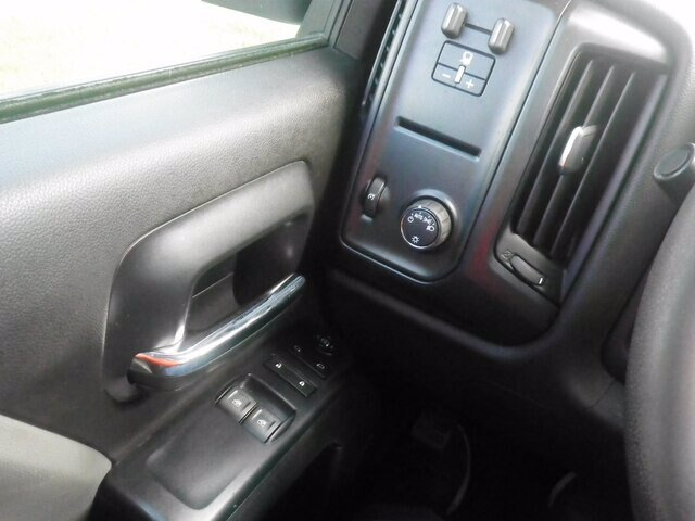 2017 Chevrolet Silverado 3500 Regular Cab DRW 4x4, Service Body #CG5748A - photo 12