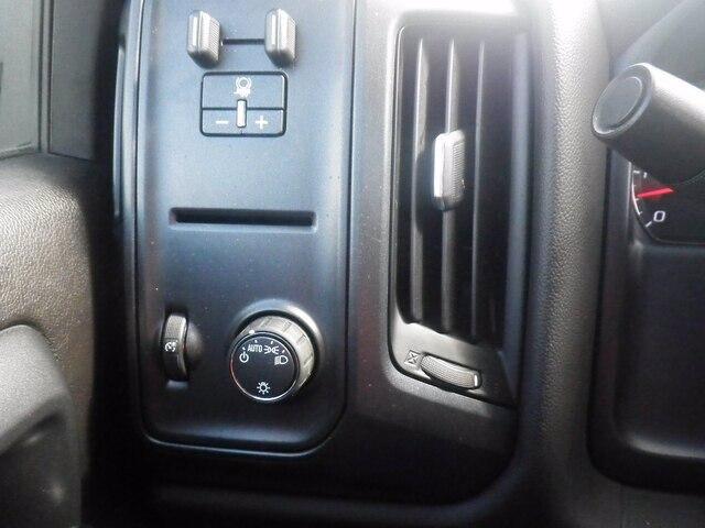 2017 Chevrolet Silverado 3500 Regular Cab DRW 4x4, Service Body #CG5748A - photo 18