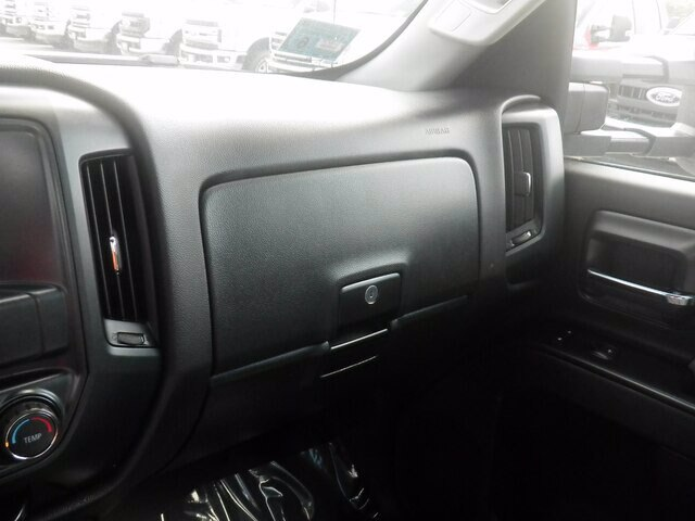 2017 Chevrolet Silverado 3500 Regular Cab DRW 4x4, Service Body #CG5748A - photo 9