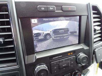 2019 Ford F-550 Super Cab DRW 4x4, Knapheide KMT Mechanics Body #CG6171 - photo 13