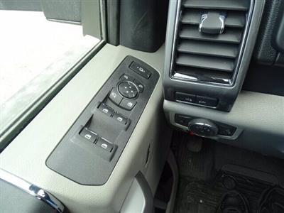 2019 Ford F-550 Super Cab DRW 4x4, Knapheide KMT Mechanics Body #CG6171 - photo 16