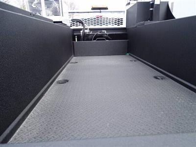 2019 Ford F-550 Super Cab DRW 4x4, Knapheide KMT Mechanics Body #CG6171 - photo 5
