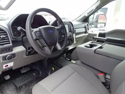 2019 Ford F-550 Super Cab DRW 4x4, Knapheide KMT Mechanics Body #CG6171 - photo 9