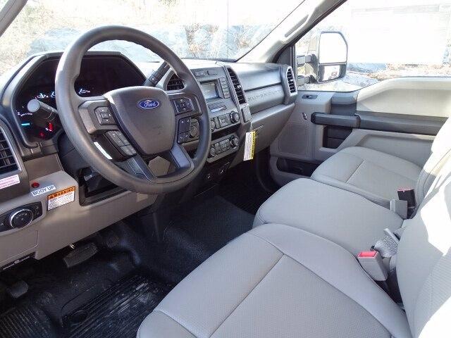 2019 Ford F-550 Regular Cab DRW 4x4, Rugby Eliminator LP Steel Dump Body #CG6229 - photo 4