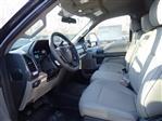 2019 F-550 Regular Cab DRW 4x4, Rugby Eliminator LP Steel Dump Body #CG6229 - photo 5
