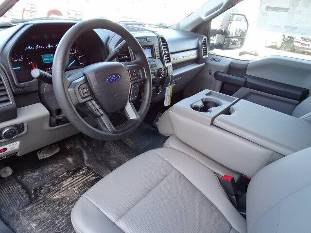 2020 Ford F-550 Super Cab DRW 4x4, Knapheide Service Body #CG6463 - photo 13