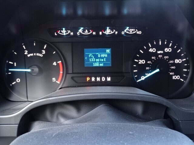 2020 Ford F-550 Super Cab DRW 4x4, Knapheide Service Body #CG6463 - photo 16