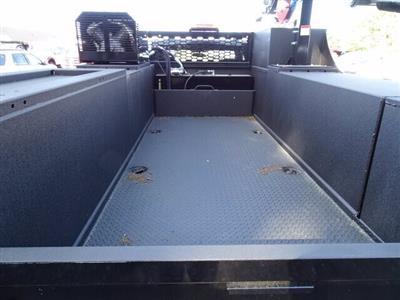 2020 Ford F-550 Super Cab DRW 4x4, Knapheide Service Body #CG6463 - photo 10