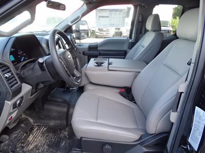 2020 Ford F-550 Super Cab DRW 4x4, Knapheide Service Body #CG6463 - photo 14