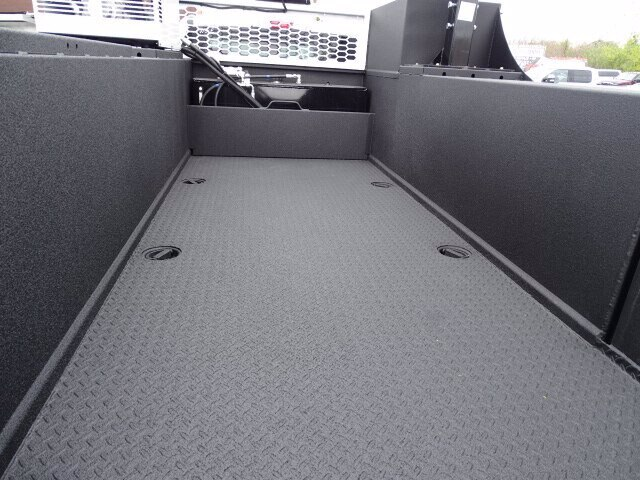 2019 Ford F-550 Super Cab DRW 4x4, Knapheide KMT Mechanics Body #CG6529 - photo 5