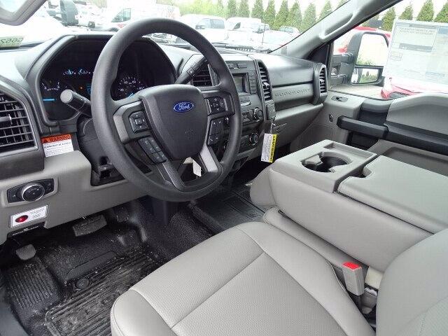 2019 Ford F-550 Super Cab DRW 4x4, Knapheide KMT Mechanics Body #CG6529 - photo 9