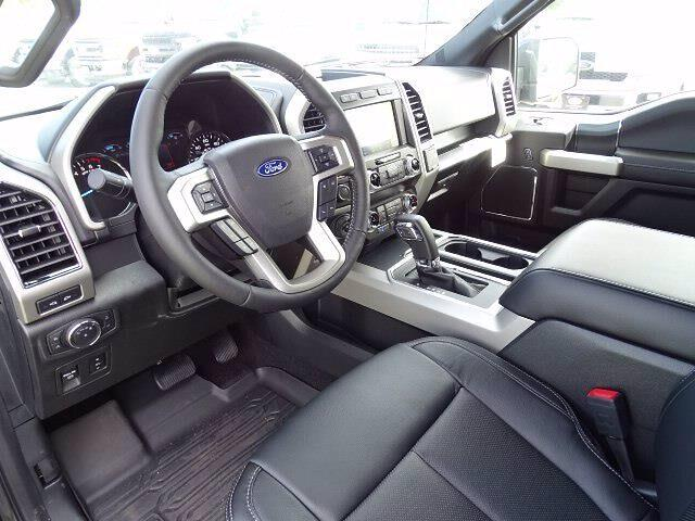 2020 Ford F-150 SuperCrew Cab 4x4, Pickup #CG7017FC - photo 9