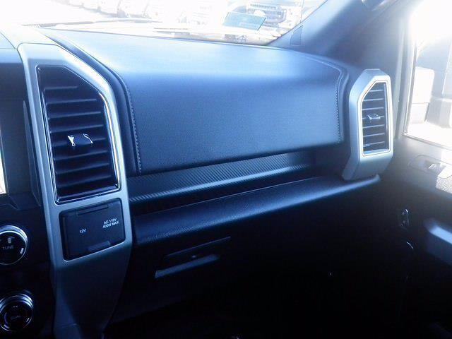 2020 Ford F-150 SuperCrew Cab 4x4, Pickup #CG7017FC - photo 30