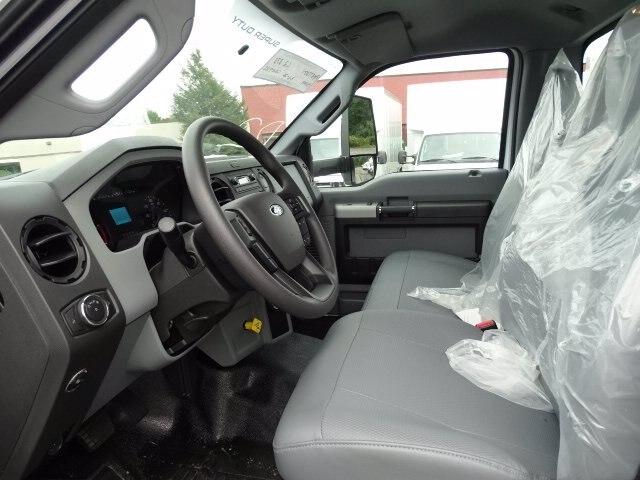 2021 Ford F-750 Regular Cab DRW RWD, Morgan Gold Star Dry Freight #CG7059 - photo 5
