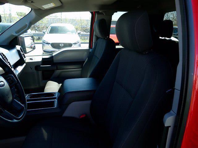 2019 Ford F-150 Super Cab 4x4, Pickup #CG7456A - photo 10