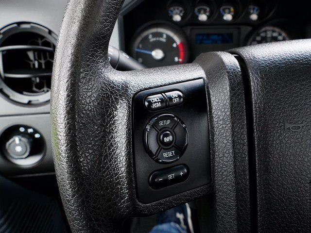 2014 Ford F-250 Regular Cab 4x4, Pickup #CG7472AA - photo 16