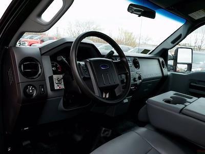 2014 Ford F-250 Regular Cab 4x4, Pickup #CG7472AA - photo 8