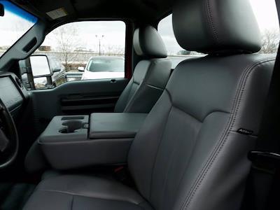 2014 Ford F-250 Regular Cab 4x4, Pickup #CG7472AA - photo 9